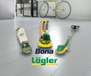 AUTORYZOWANY SERWIS Prowadzimy autoryzowany serwis maszyn do obróbki drewna firm Lagler oraz Bona.